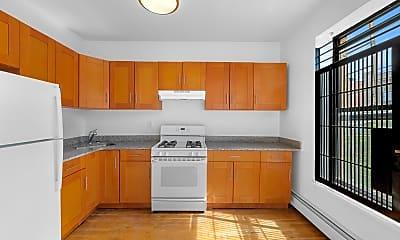 Kitchen, 230 54th St 3R, 2