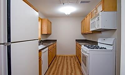 Kitchen, 1939 East Mifflin Street, 2