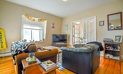 Living Room, 171 Trenton St, 0