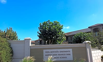Vista Montana Apartments, 1