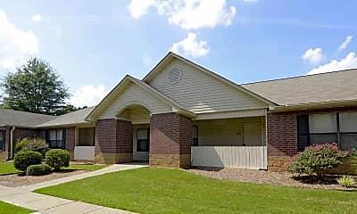 Building, Chapel Ridge of Brandon, 1