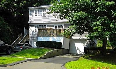 April Lane Apartments, 1