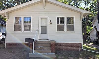 Building, 1431 Milton Ave, 0