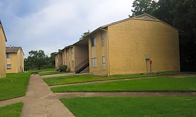 Independent Missionary Apartments, 2
