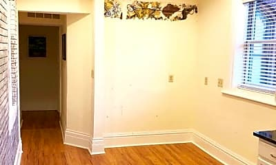 Bedroom, 2331 Park Ave, 1