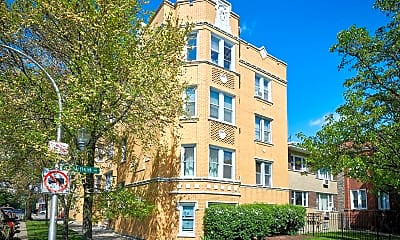 Building, 2744 W Granville Ave, 0
