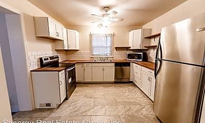Kitchen, 501 Cleveland St, 0