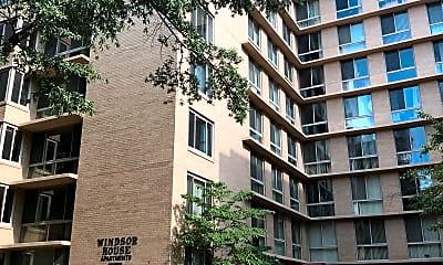 Windsor House Apartment, 0