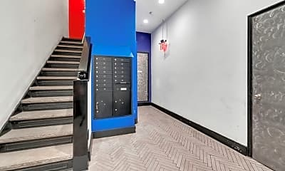 Fitness Weight Room, 154 E 26th St, 2