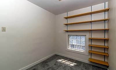 Bedroom, 4892 Julian St, 2