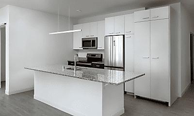 Kitchen, 211 W Mineral St, 0
