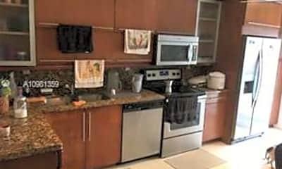 Kitchen, 1777 Michigan Ave, 0