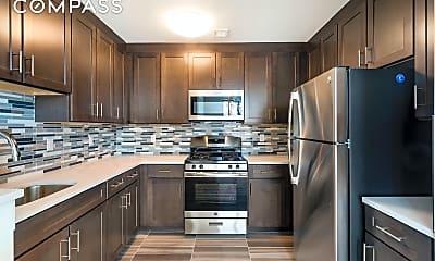 Kitchen, 799 Jefferson Ave 1-B, 1