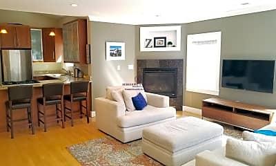 Living Room, 204 Norfolk St, 1