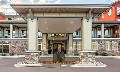 Building, Affinity at Puyallup, 0