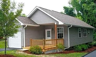 Building, 41 S. Cottage COurt, 0