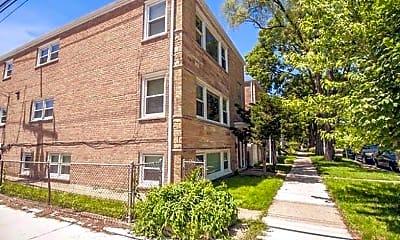 Building, 1135 Hannah Ave, 0