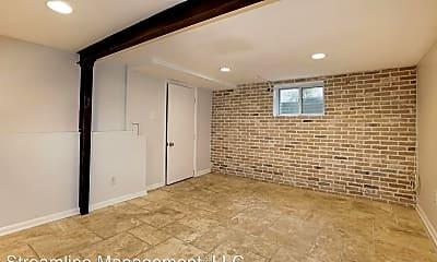 Bedroom, 3700 S St NW, 2