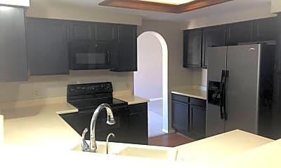 Kitchen, 626 W Palo Verde St, 1