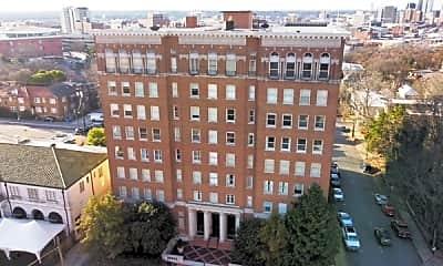 Building, 2250 Highland Ave #42, 0