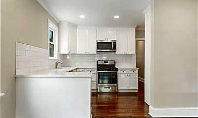 Kitchen, 9 4th St LEFT, 1