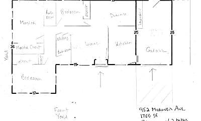 952 layout.jpg, 952 Moravon Avenue, 2