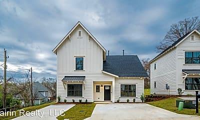 Building, 1524 Cottage Grove, 0