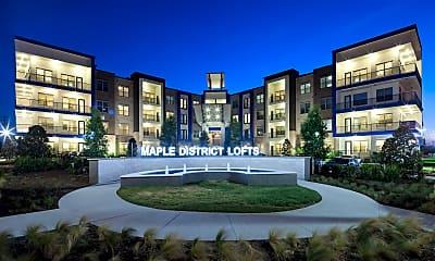 Maple District Lofts, 1