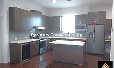 Kitchen, 221 W Laurel, 0
