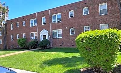 Building, 5712 Washington Blvd, 1