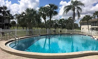 Pool, Rockledge Villas, 0