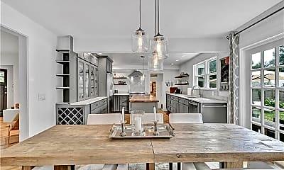 Kitchen, 29 Richmondville Ave, 1