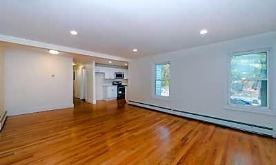 Living Room, 4 School St, 2