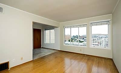 Living Room, 4 Lupine Ave, 0