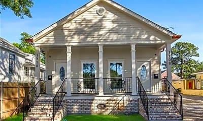 Building, 1710 N Broad St, 0