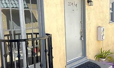 Patio / Deck, 320 Columbia Ave 324 1/4, 0