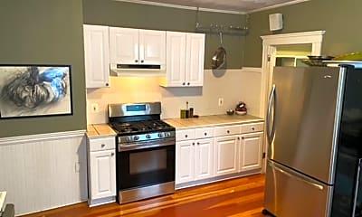 Kitchen, 22 Forest Hills St, 1