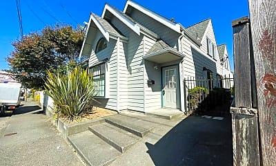 Building, 1221 West Ave, 0