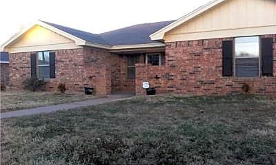 Building, 6333 Twin Oaks Dr, 0
