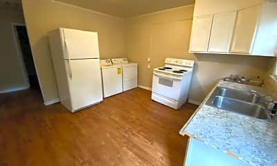 Kitchen, 501 Wise Ave, 2