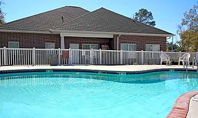 Pool, Ridge At Waveland, 0