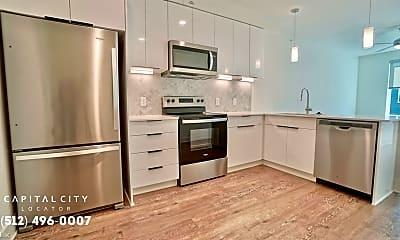 Kitchen, 5819 Burnet Rd, 1