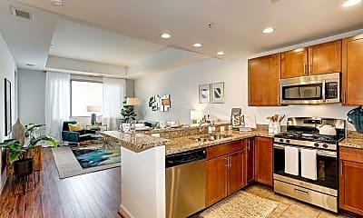 Kitchen, Vantage Mosaic, 0