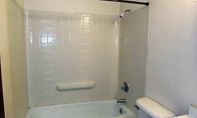Bathroom, 1102 N 39th St, 2