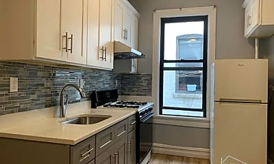 Kitchen, 6715 8th Ave, 1