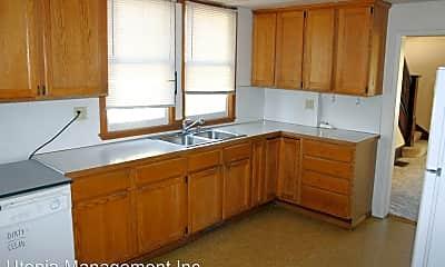 Kitchen, 1247 FRANKLIN ST, 1