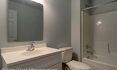 Bathroom, 311 Ellett Rd, 2