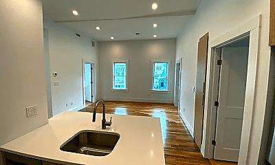 Kitchen, 3 Ropes St, 0