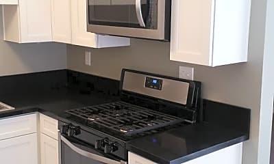 Kitchen, 7627 Newlin Ave, 1