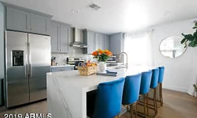 Kitchen, 3320 N 82nd Pl, 0